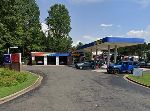 Metro Motor Dale City auto service center