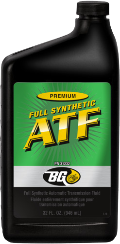 $10 off Automatic Transmission Fluid Exchange