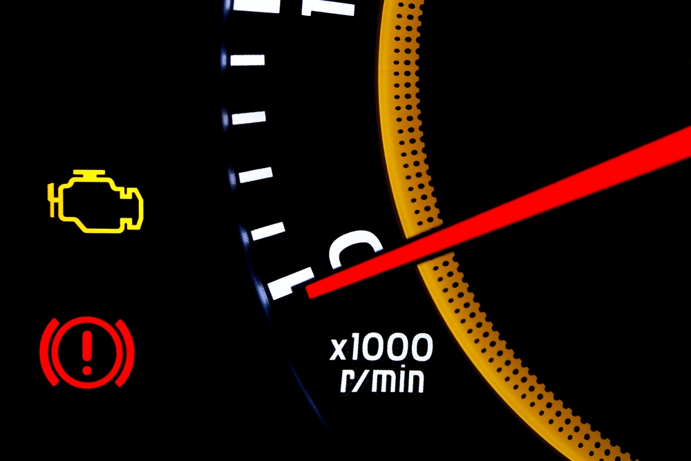 Check Engine Light On? Causes and Concerns