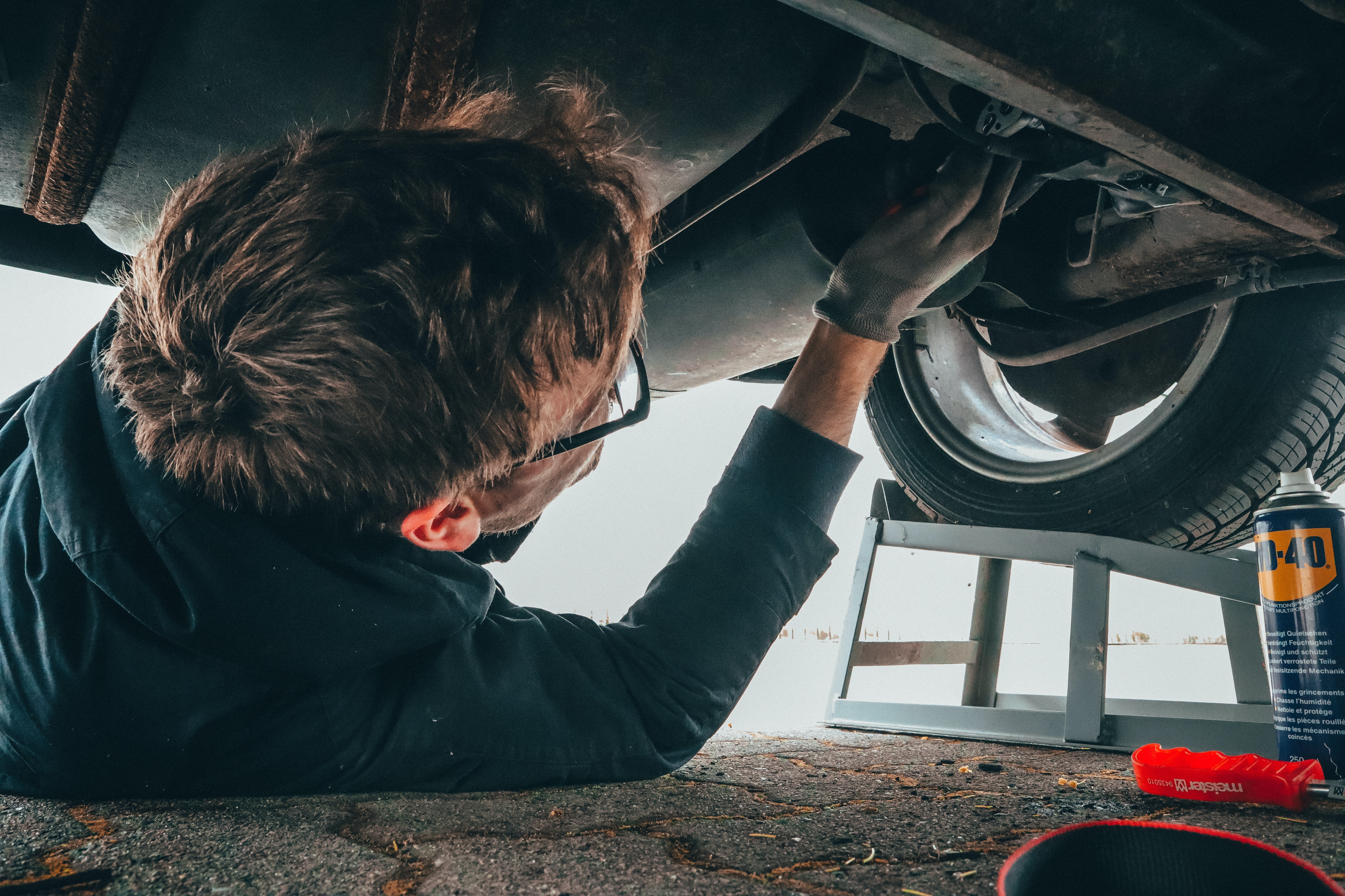 A Insider's Look at Car Care & Safety