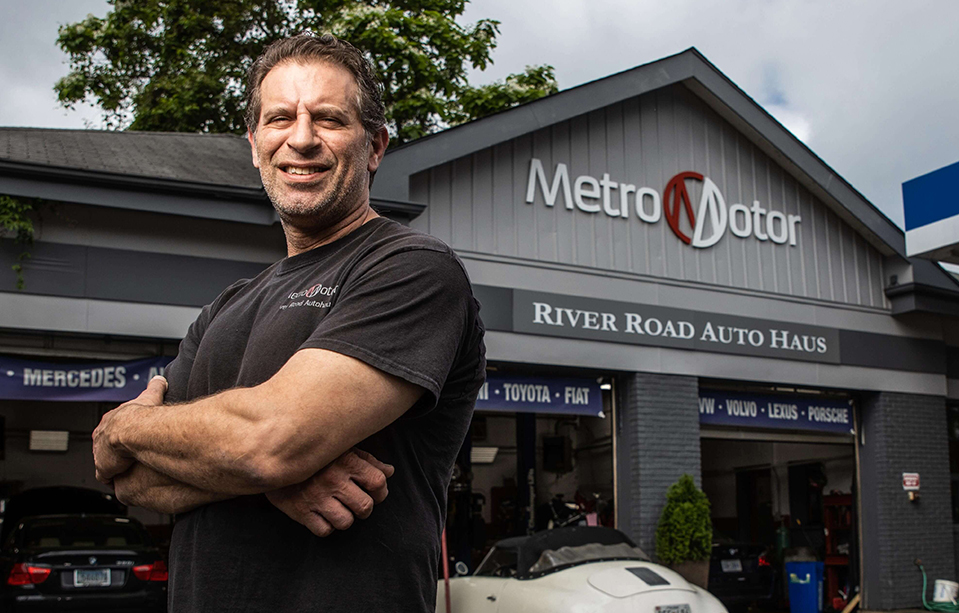 River Road Auto Haus Manager